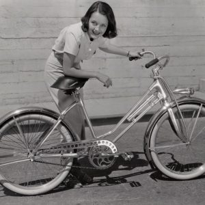 Rides A Bike Vintage Photographs Of Stars On Bikes